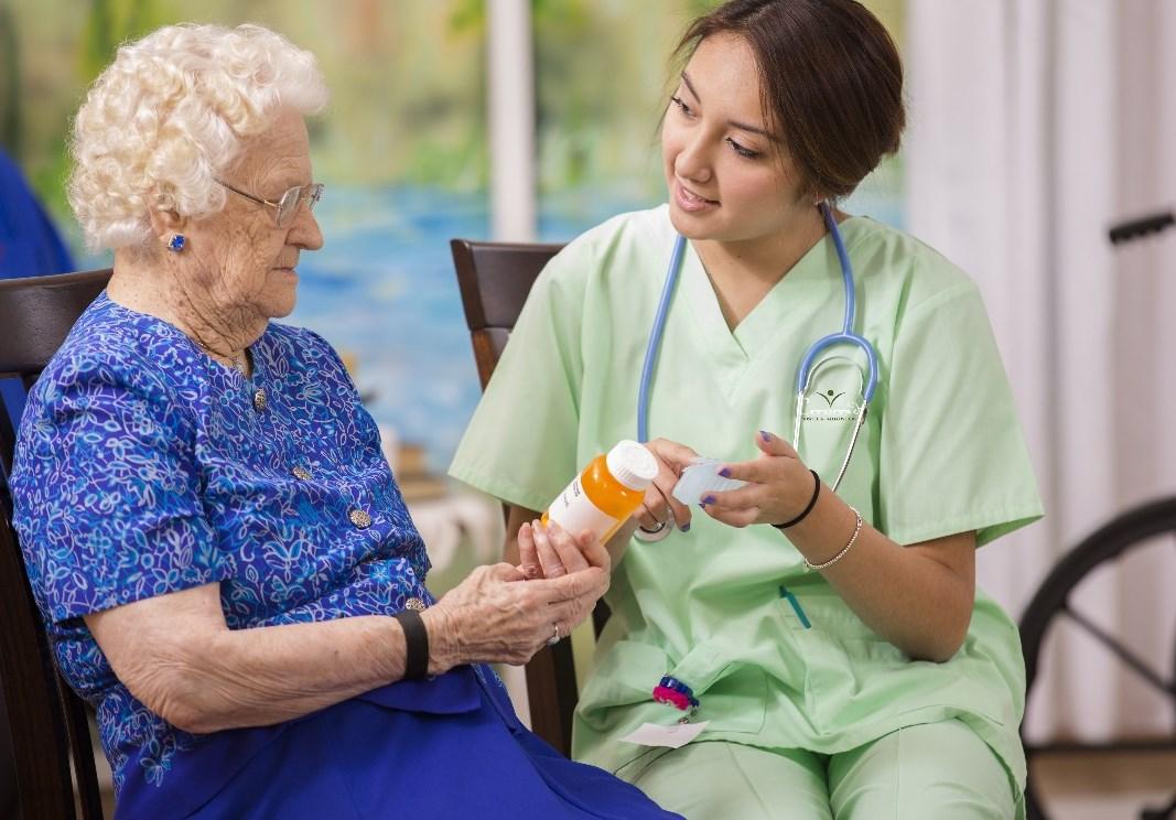 Что за врач - гериатр? гериатрия - профилактика и лечение болезней старческого возраста