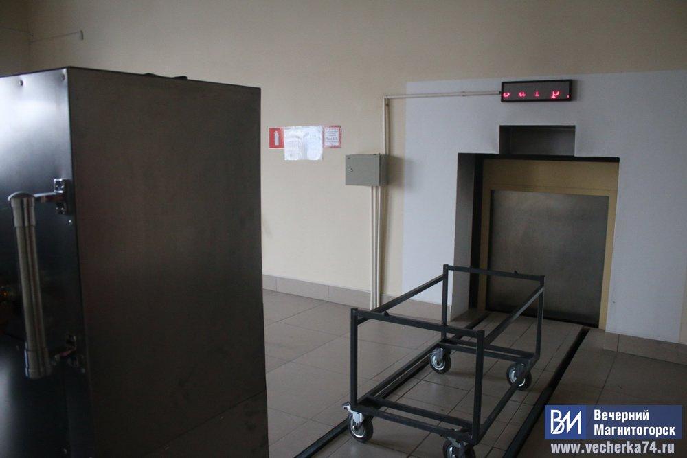Описание кремации, особенности процесса сжигания людей в крематории