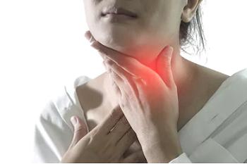Сканирование щитовидной железы или что такое сцинтиграфия