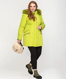 Женская удлиненная парка с мехом: лучший выбор на зиму