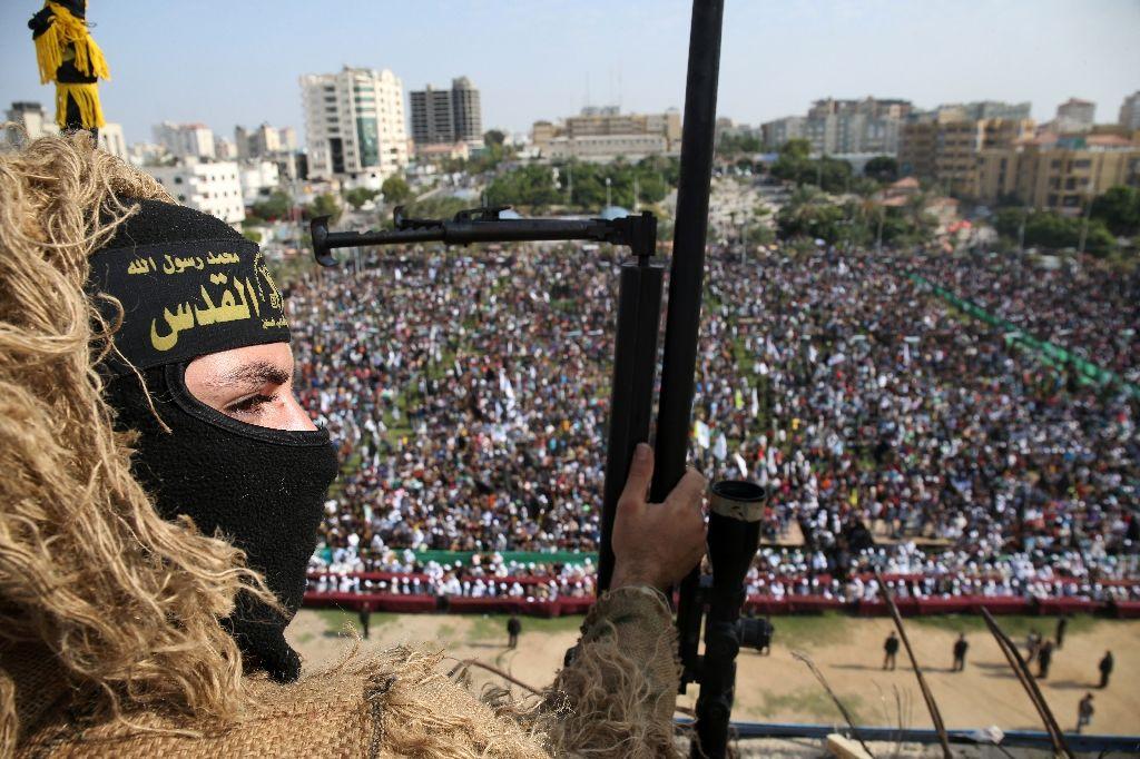 Джихад с оружием в руках. правила ведения вооруженного джихада | islam global