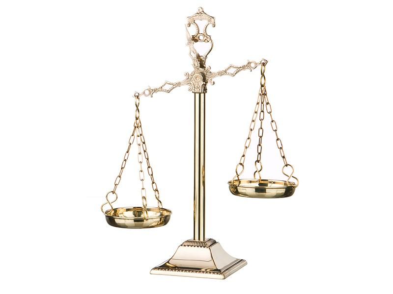 Что такое справедливость, или как поделить апельсин спомощью философии — нож