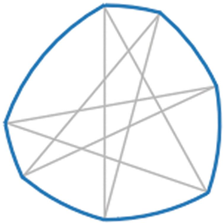 Острый угол википедия