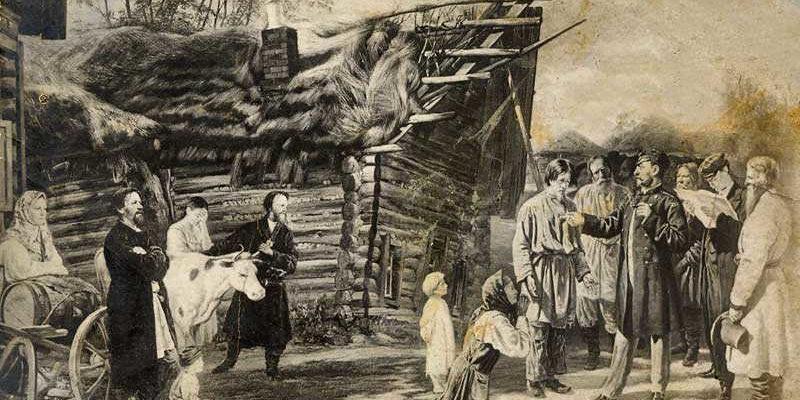 Что такое колонизация
