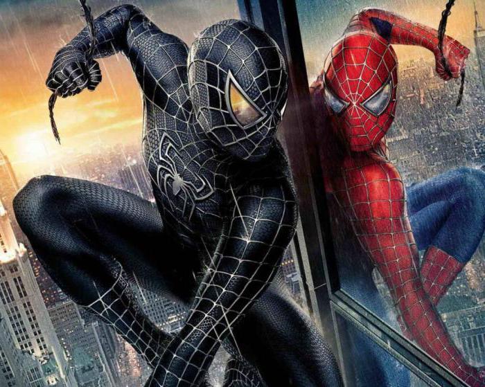 Основные супергерои marvel. человек-паук: разбор суперспособностей - cadelta.ru