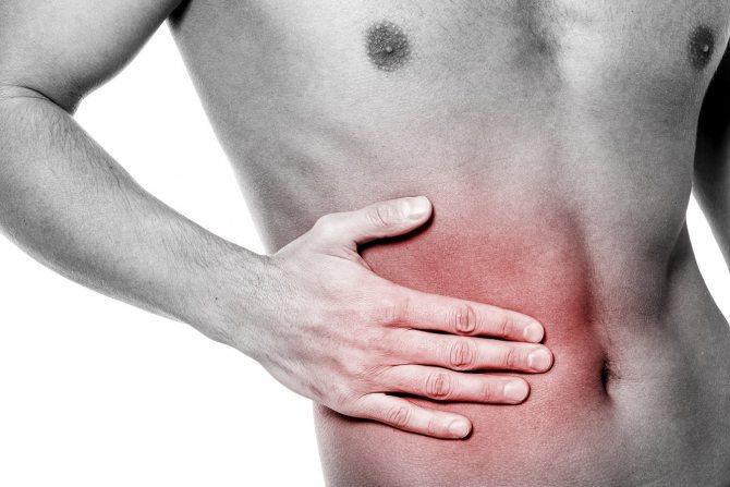 Умеренная гепатомегалия: что это такое, признаки и как лечить