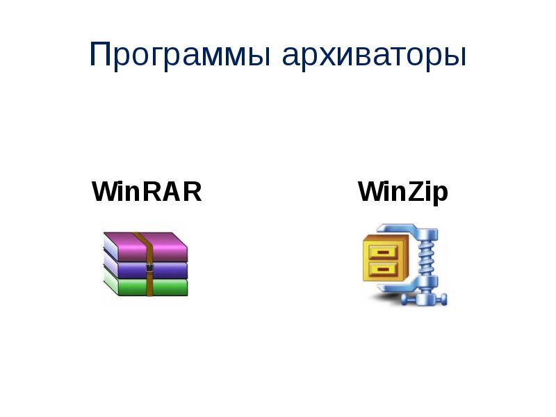 Как заархивировать файл или папку?