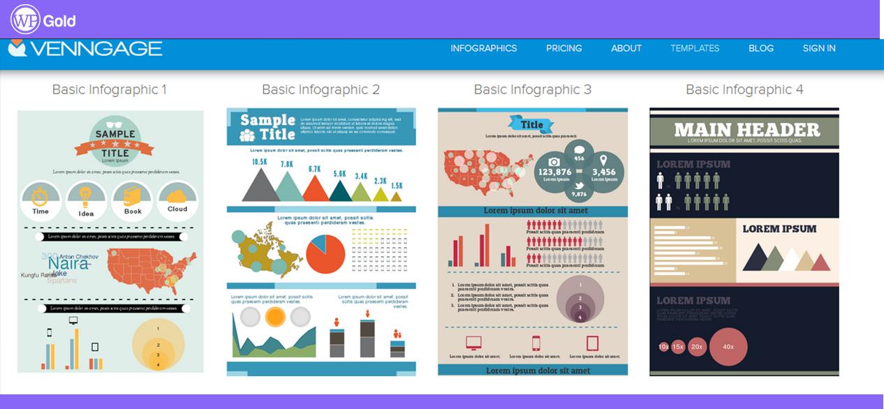 9 видов инфографики для pr-целей: лайфхаки, примеры и бесплатные инструменты