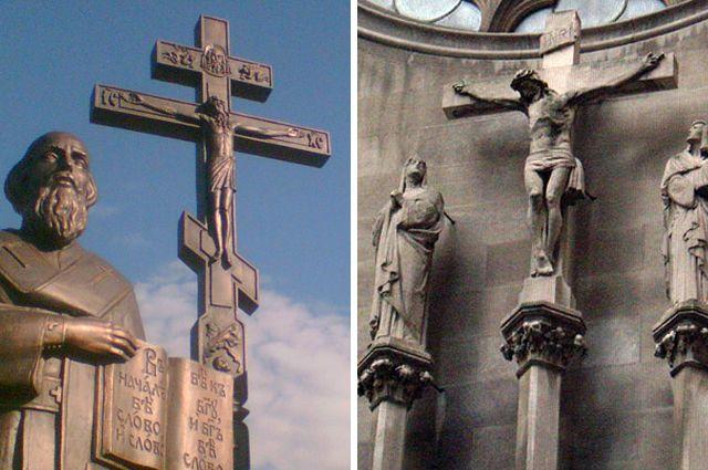 Христианство и православие: есть ли разница