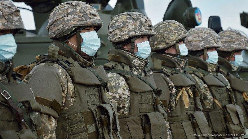 Кого призывают на военные сборы запасников в 2020 году  | юрист-советник