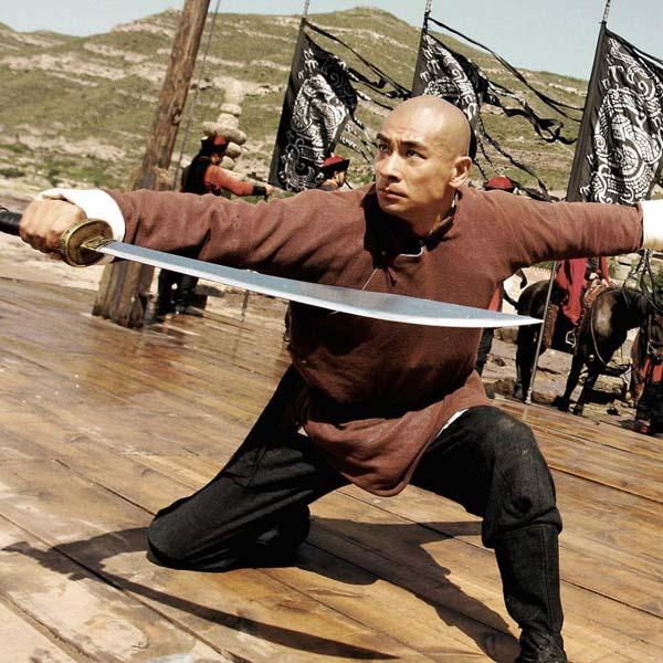 Китайское кунг-фу – история, стили, философия и медицина