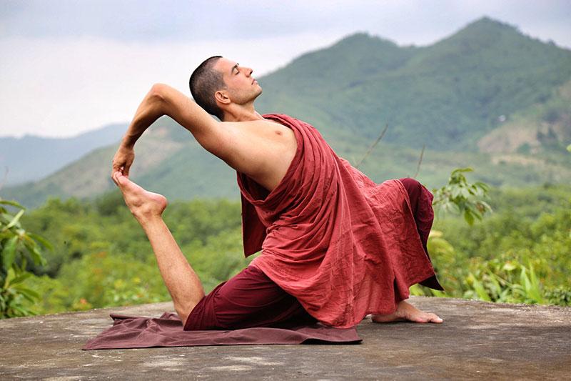 Все самые популярные виды йоги с кратким описанием: какая подходит для вас?