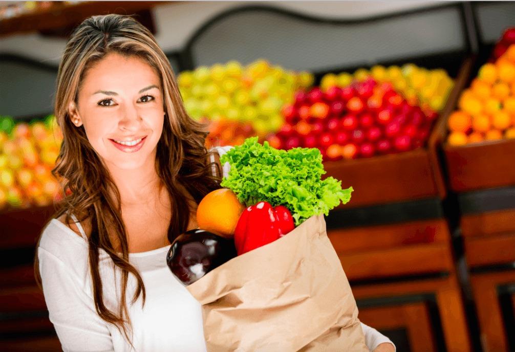 Овощи: список названий и видов