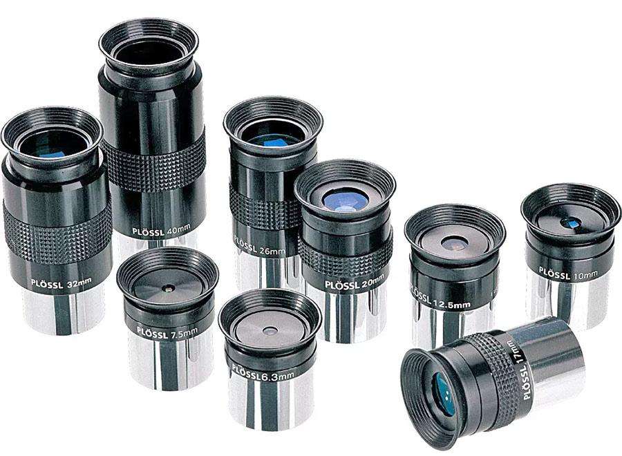 Выбор телескопа: чем отличаются рефлекторы и рефракторы