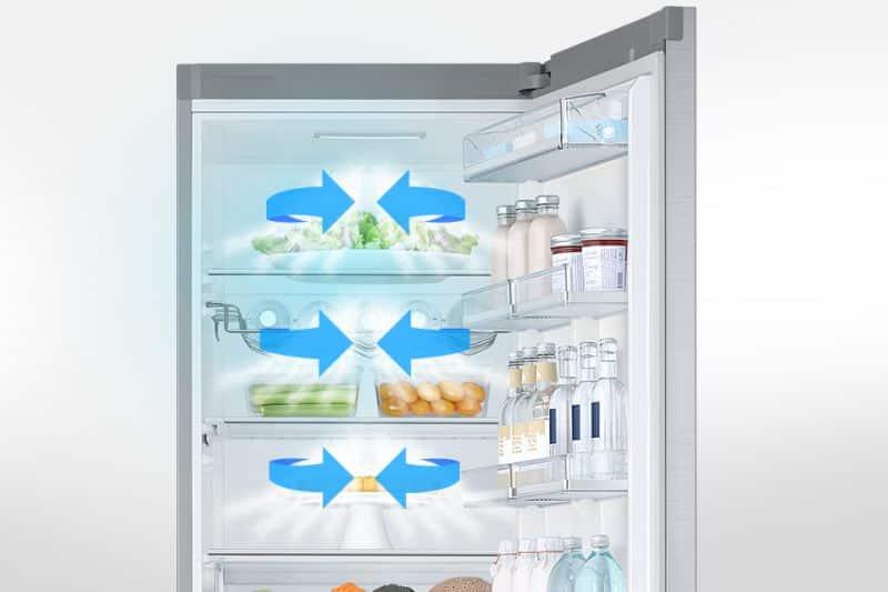 Что такое no frost в холодильнике — описание системы ноу фрост