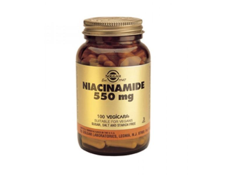 Добавки с ниацинамидом – список и особенности подбора