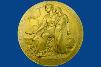 Нобелевская премия мира — википедия. что такое нобелевская премия мира