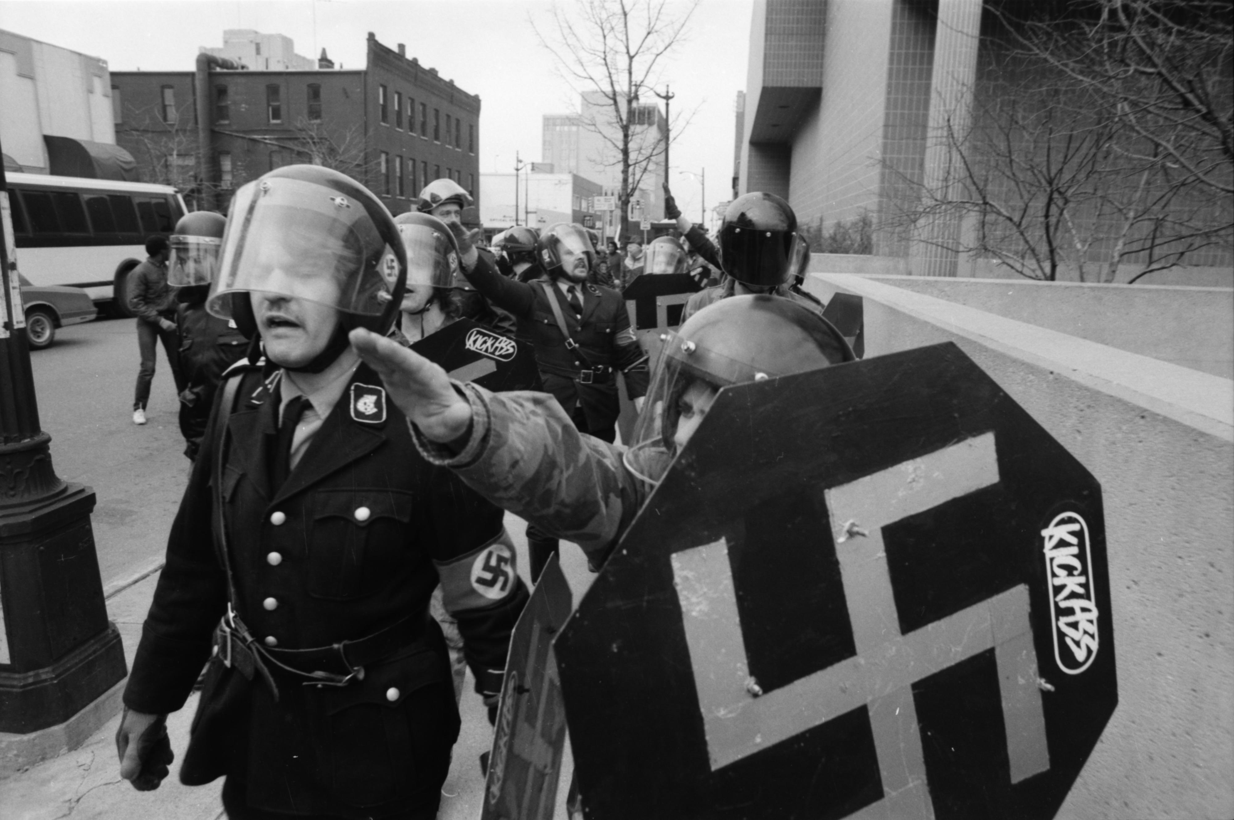 Что такое фашизм - что это, слово, определение, признаки, примеры