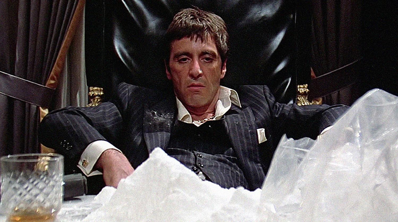 Что такое кокаин