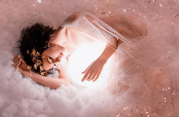 Что такое осознанный сон и как в него попасть