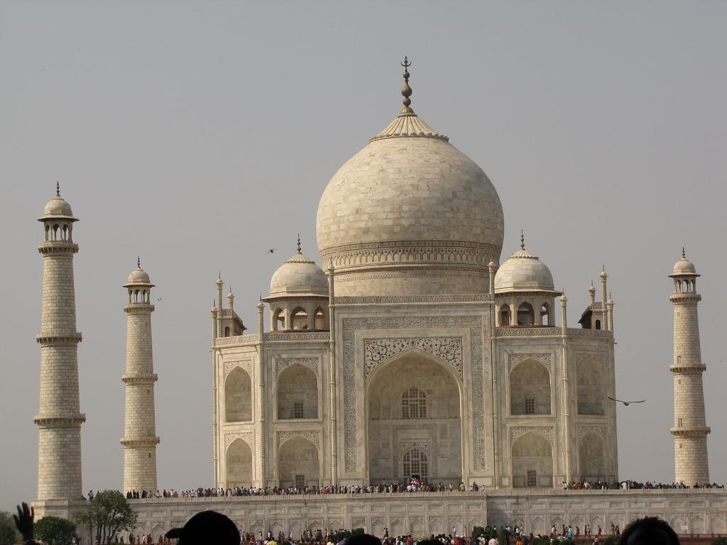 Тадж махал (индия): история, где находится | вся планета