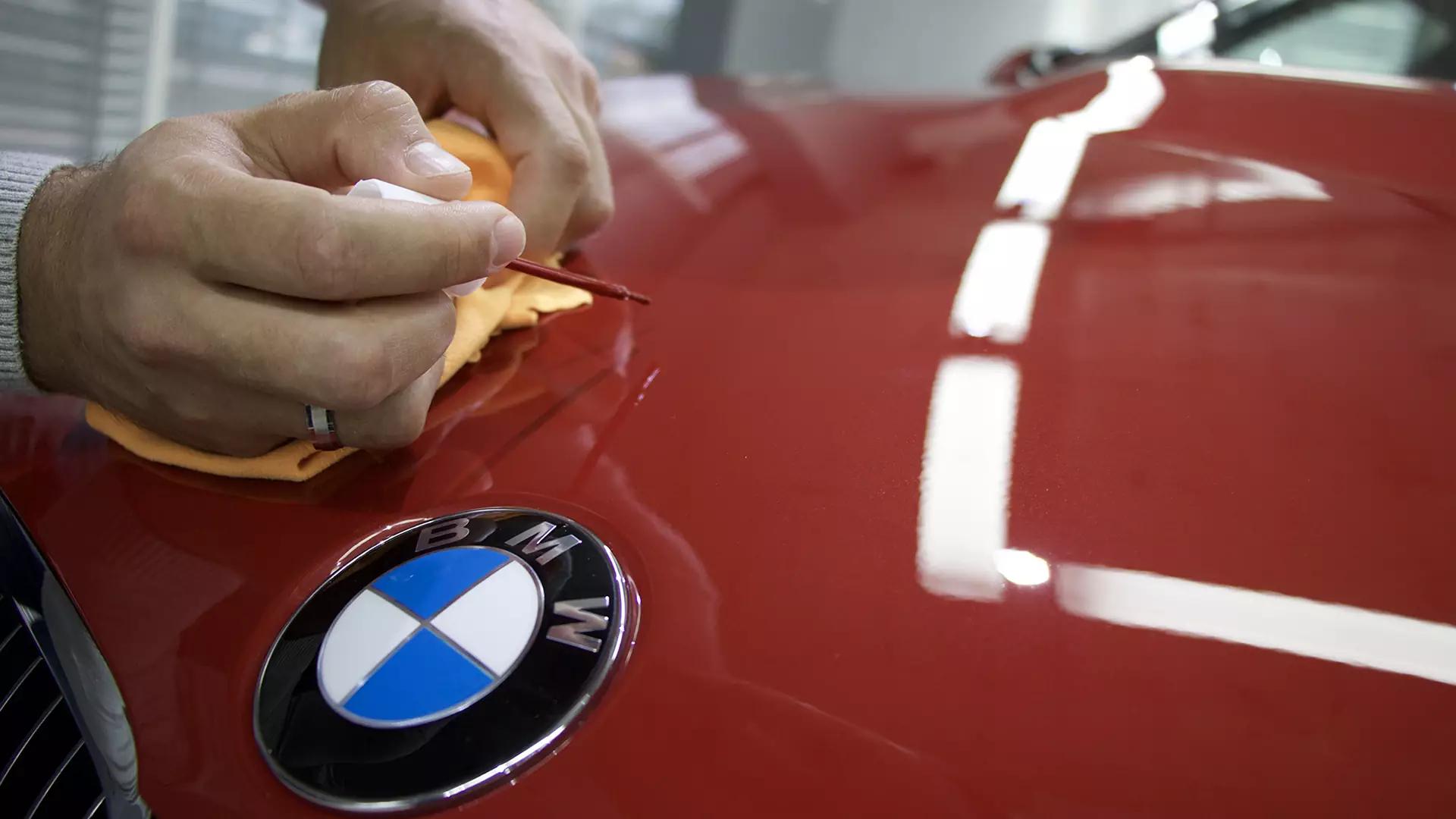 Что такое лкп автомобиля?