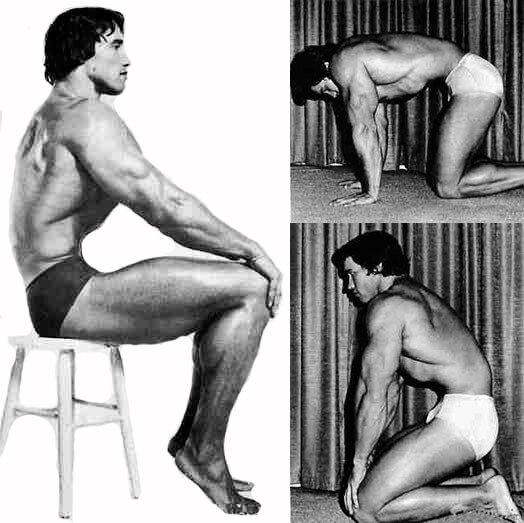 Техника выполнения упражнения вакуум живота для мужчин и женщин