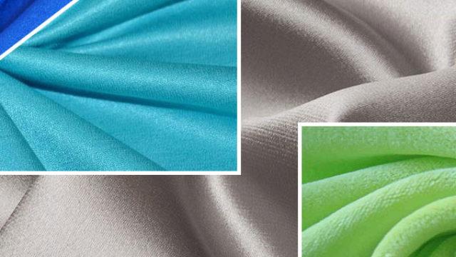 Вискоза - что это за ткань и какие ее свойства? - виды тканей