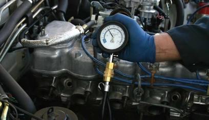 Компрессия двигателя: определение, как измерять и причины ее изменения