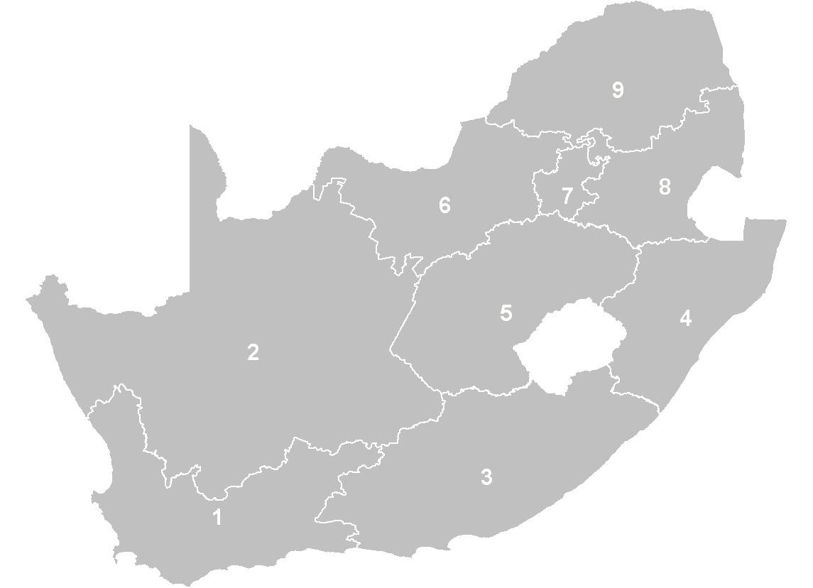 Экономика южно-африканской республики
