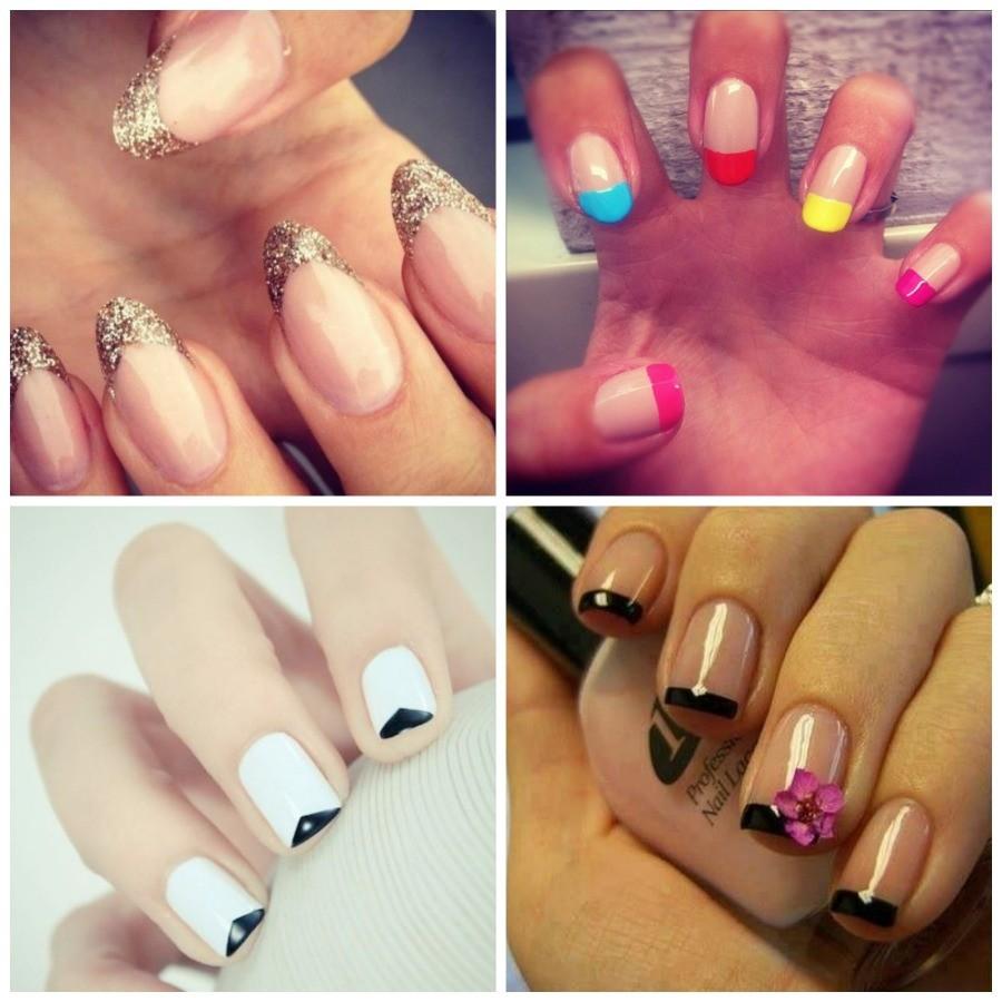 Ногти и их строение