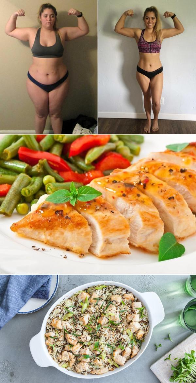 Читмил— как плановые нарушения диеты помогают сжигать жир