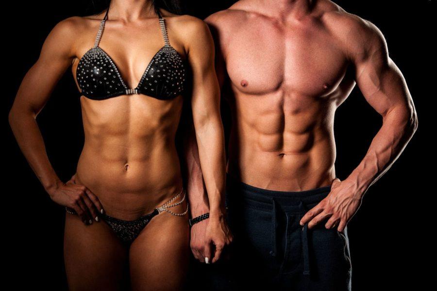 Что такое сушка тела: тренировки и рацион питания