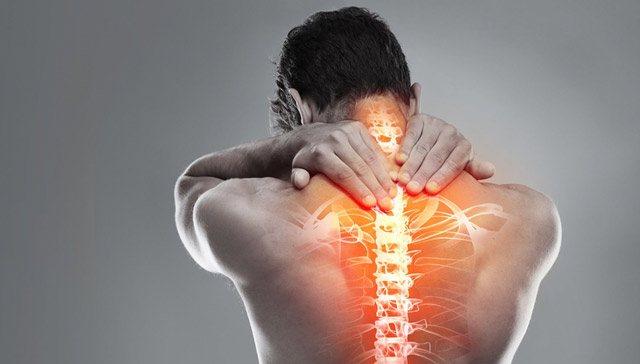 Мышечно-тонический синдром, что это такое?   запитание