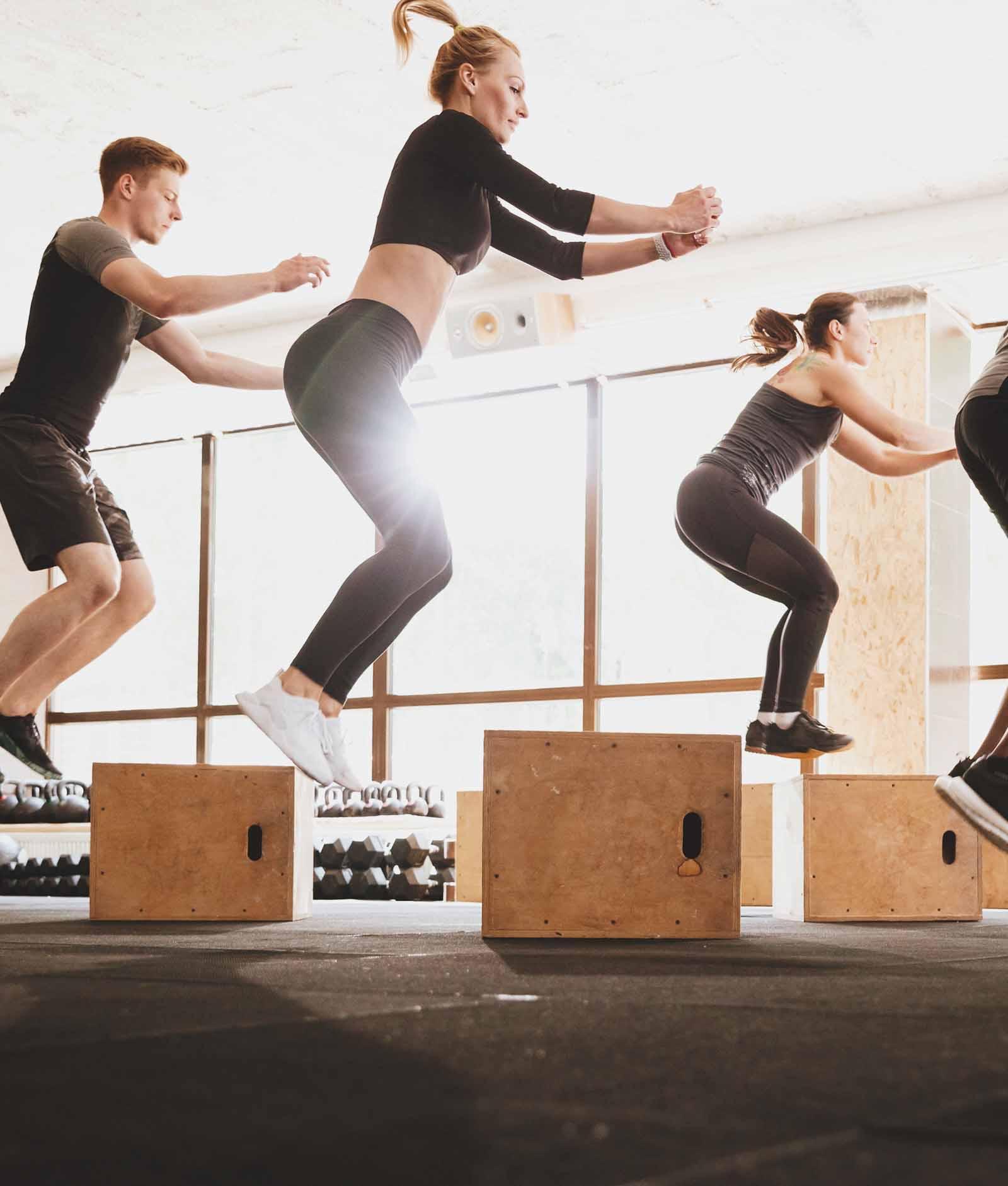 Отличие аэробной нагрузки от анаэробной — блог — фитнес клуб в люблино