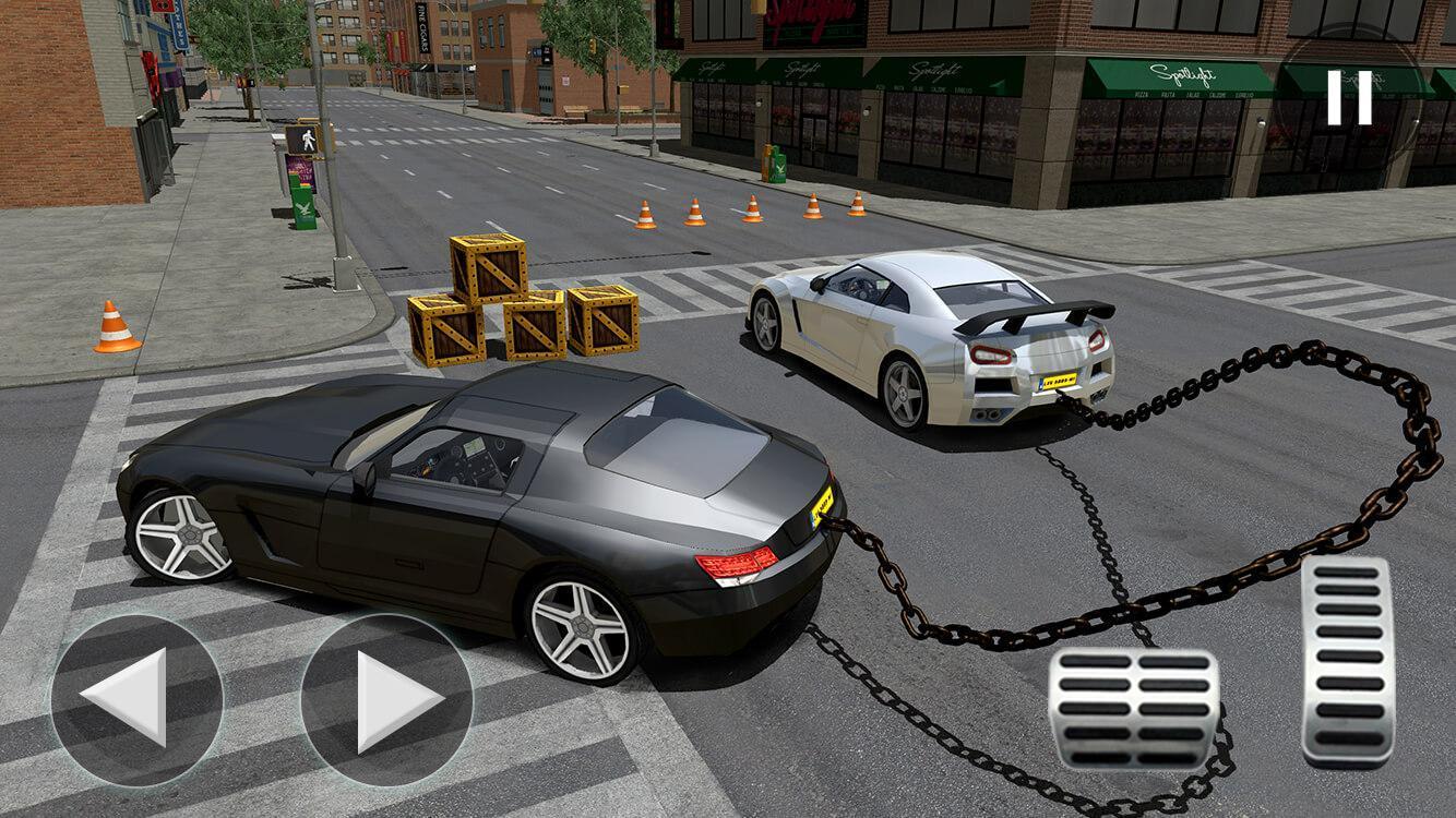 Игры машины — играй онлайн бесплатно!