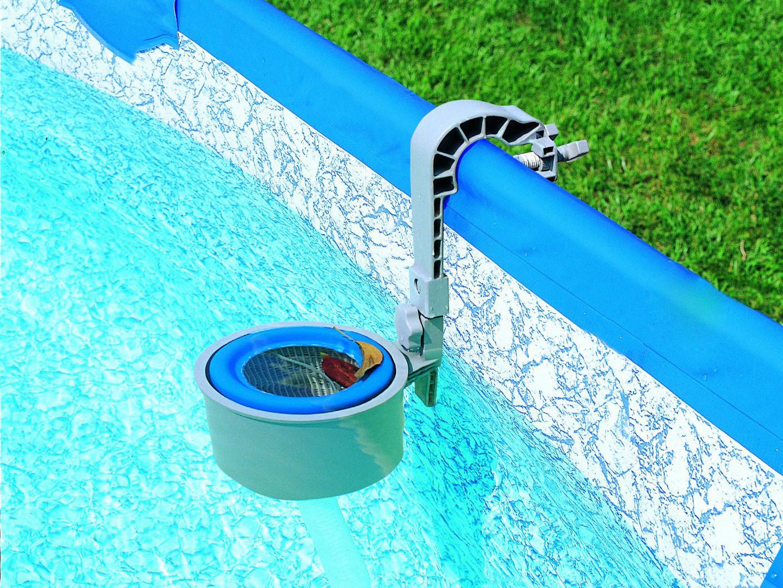 Делаем скиммер для бассейна своими руками: основные тонкости сборки прибора