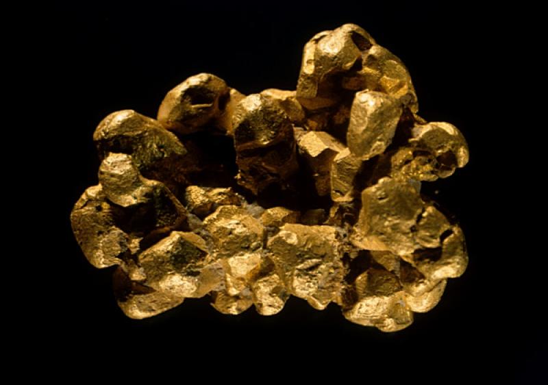 Как выглядит золото: внешний вид в природе, откуда оно берется и как образуется, когда стало ценным