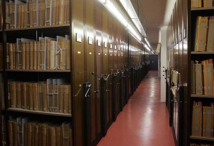 Архив мо ссср википедия