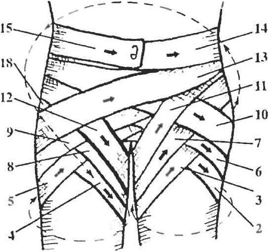 Что такое окклюзионная повязка и для чего она нужна?