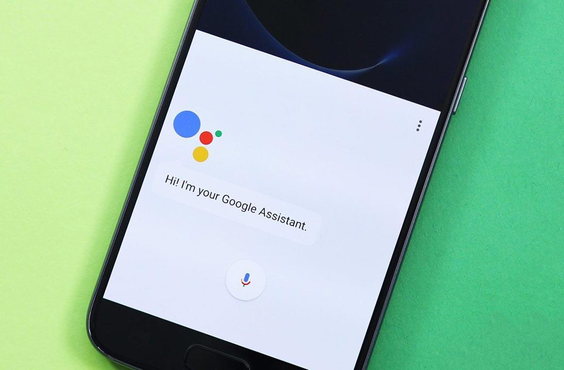 Как добавить образец голоса на устройство с google ассистентом, используя voice match - android - cправка - google ассистент