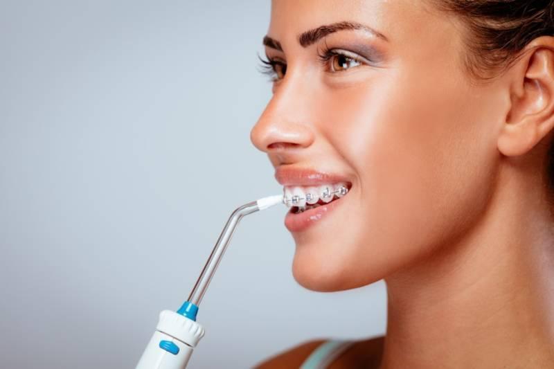 Как выбрать ирригатор полости рта: классификация ирригаторов и их преимущества, обзор популярных моделей ирригаторов