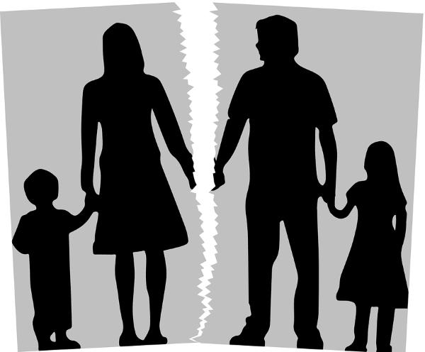 Развод — википедия. что такое развод