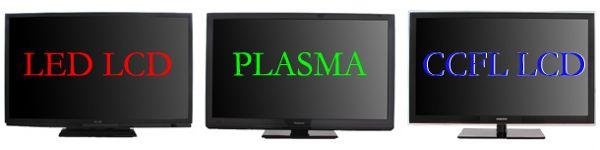 Что выбрать, плазму, жк или лед телевизор: главные особенности и отличия, сравнения технологий, преимущества и недостатки