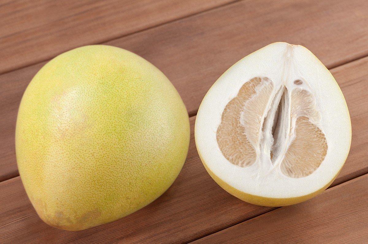 Помело: что за фрукт, польза и вред для здоровья