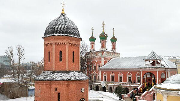 Монастырь — это … ставропигиальный монастырь — что это значит?