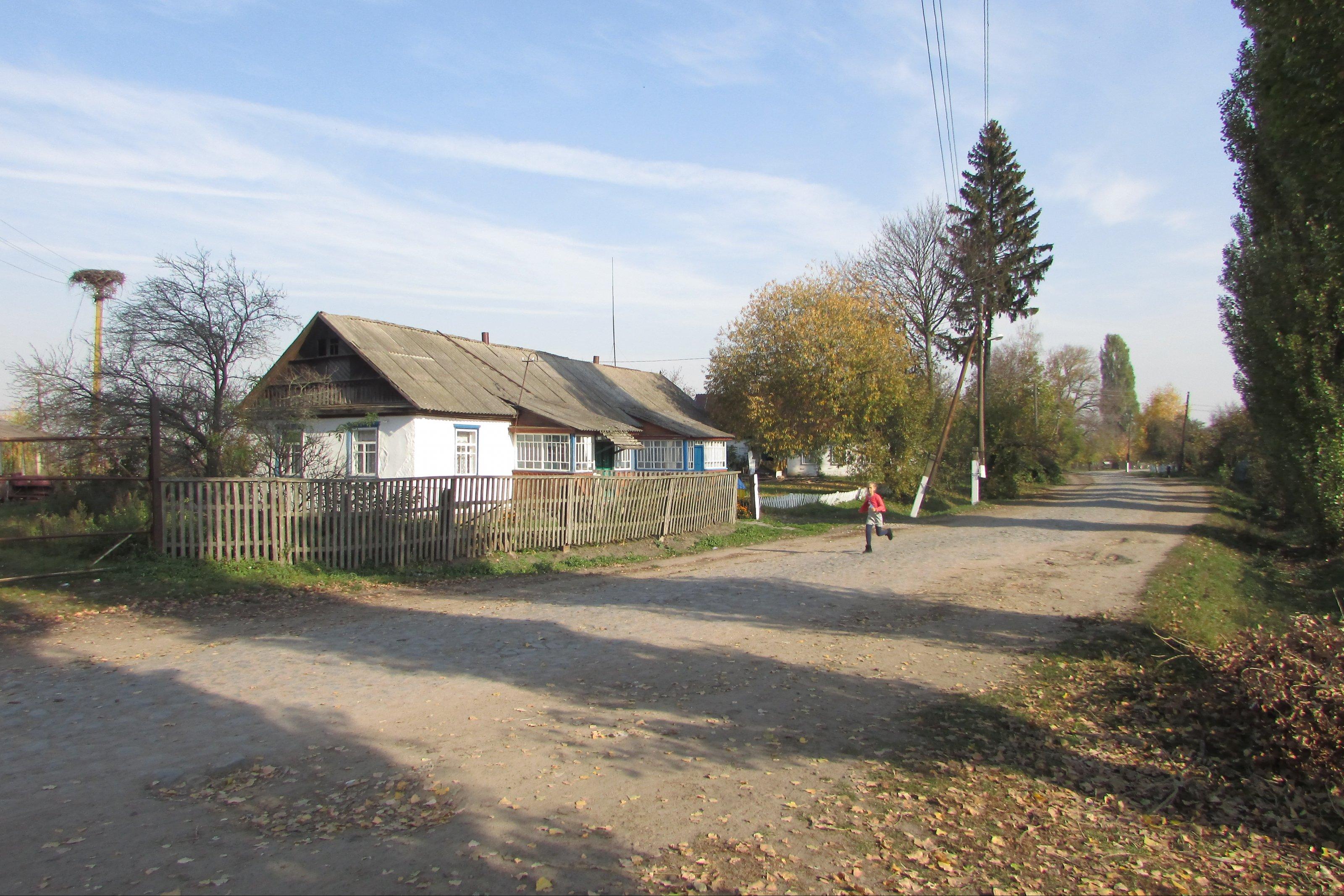 Чем отличается село от деревни: что такое, определение, отличие