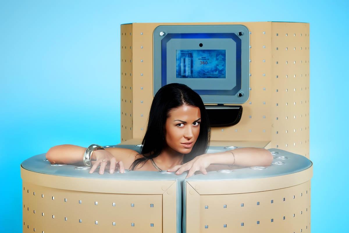 Криотерапия – что это такое? показания и противопоказания - rus-womens