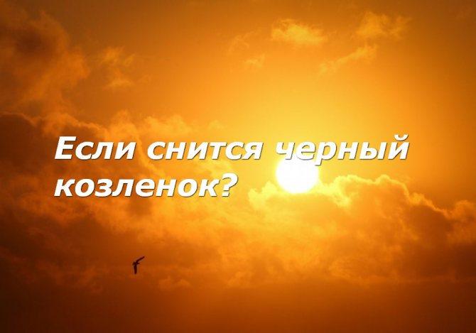Толкование снов бесплатно онлайн - толкование снов дома солнца
