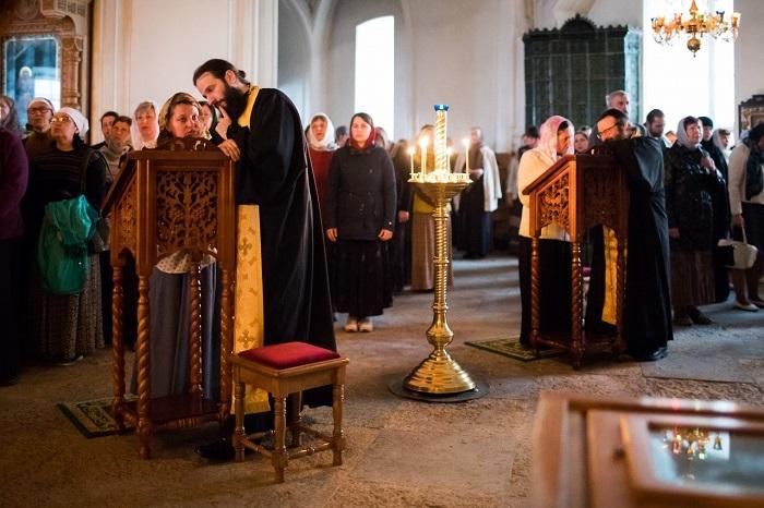 Клин православный